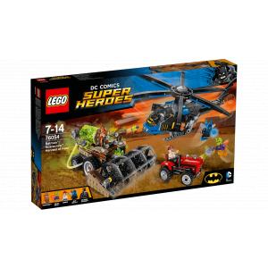 Batman - 76054 - Batman™ : la récolte de peur de l'Épouvantail (325904)