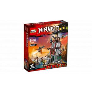 Lego - 70594 - L'attaque du Phare (325908)