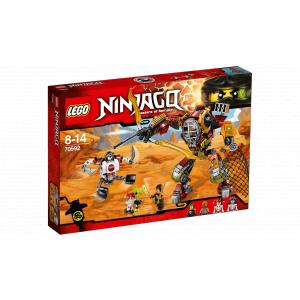 Lego - 70592 - Le robot de Ronin (325912)