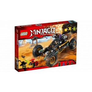Lego - 70589 - Le tout-terrain de combat (325916)