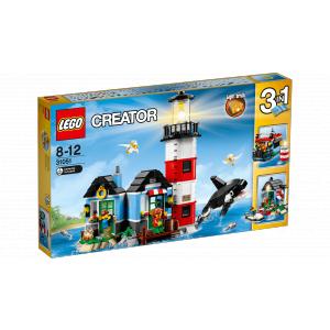 Lego - 31051 - Le phare (325970)