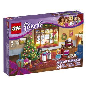 Lego - 41131 - Le calendrier de l'avent LEGO® Friends (325976)