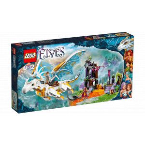 Lego - 41179 - Le sauvetage de la Reine Dragon (325996)