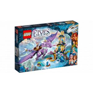 Lego - 41178 - Le sanctuaire du dragon (325998)
