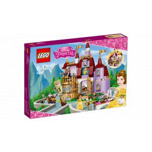 Disney Princesses - 41067 - Le château de La Belle et la Bête (326002)