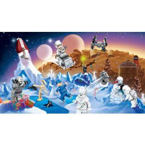 Lego - 75146 - Calendrier de l'Avent LEGO® Star Wars™ (326034)