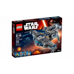 Lego - 75147 - StarScavenger™ (326036)