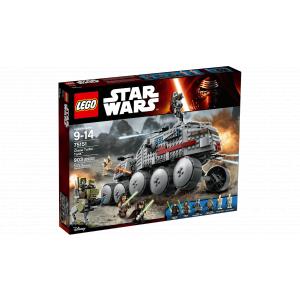 Lego - 75151 - Clone Turbo Tank™ (326044)
