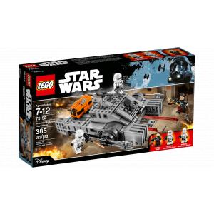 Lego - 75152 - Rogue Episode PT 1 CONFIDENTIAL (326046)