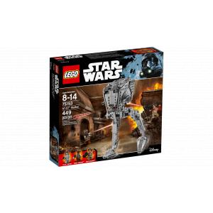 Lego - 75153 - Rogue Episode PT 2 CONFIDENTIAL (326048)