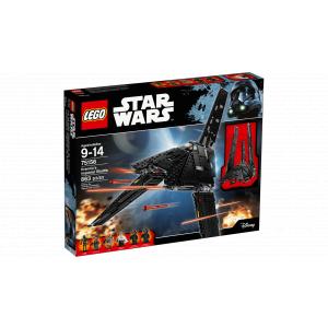 Lego - 75156 - Rogue Episode PT 5 CONFIDENTIAL (326054)