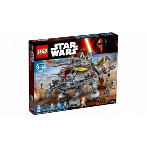 Lego - 75157 - L'AT-TE™ du Capitaine Rex (326056)