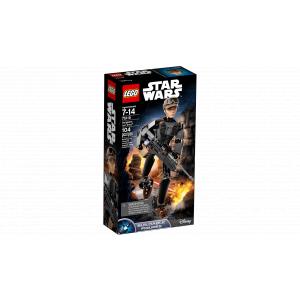 Lego - 75119 - Sergente Jyn Erso™ (326058)
