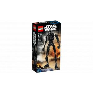 Lego - 75120 - Lead Hero Fighter 2 Rogue Episode CONFIDENTIAL (326060)