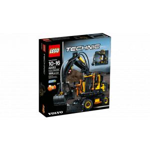Lego - 42053 - Volvo EW160E (326074)