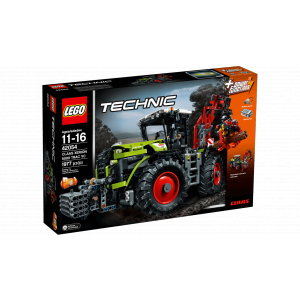 Lego - 42054 - CLAAS XERION 5000 TRAC VC (326076)