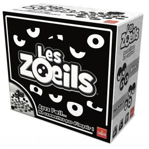 Goliath - 30970.006 - Les Zoeils (memo) (326102)