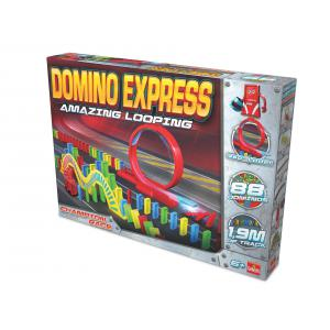 Goliath - 81007.012 - Domino Express Amazing Looping (326116)