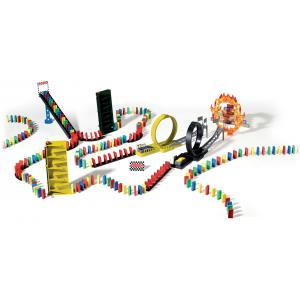 Goliath - 81008.004 - Domino Express Crazy Race (326118)