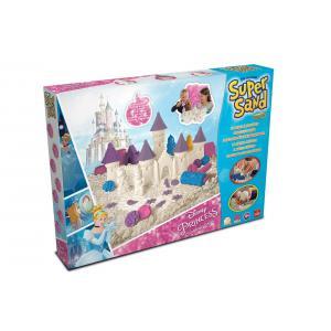 Goliath - 83253.006 - Super Sand Castle Princess Disney (326214)