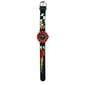 Babywatch - 230606122 - Montre pédagogique Zap 6-9ans - Formula 1 (326270)