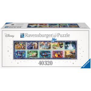 Ravensburger - 17826 - Puzzle 40 000 pièces - Les inoubliables moments Disney (327772)