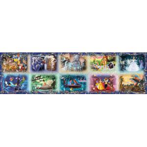 Disney - 17826 - Puzzle 40 000 pièces - Les inoubliables moments Disney (327772)