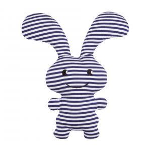 Trousselier - V109996 - Funny Bunny Doudou Hochet Marinière 24Cm (327960)