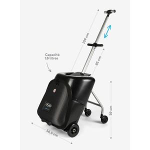 Micro - ML0011 - Lazy Luggage (328172)