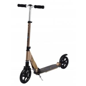 Micro - SA0065 - Trottinettes Ado/Adulte Suspension Scooter - PU 200mm (328192)