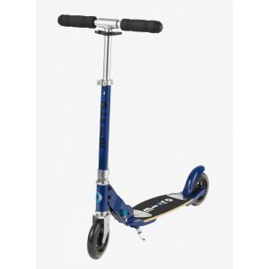 Micro - SA0107 - Trottinette Flex - Bleu saphir - PU 145mm (328212)