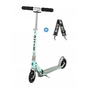 Micro - SA0122 - Trottinettes - Micro Speed+  - Mint - PU 145mm (328224)