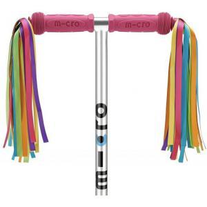 Micro - AC4591 - Rubans colorés - par 2 (328228)