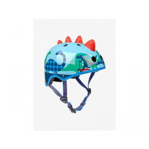 Micro - AC4574 - Casque - Dinosaures - 3D -Taille S (328320)