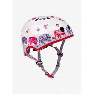 Micro - AC4573 - Casque - Elephants -Taille M (328322)