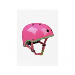 Micro - AC2034 - Casque - Rose Fluo - Taille S (328368)