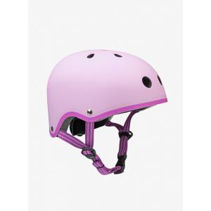 Micro - AC2030 - Casque - Rose Bonbon Mat - Taille S (328372)
