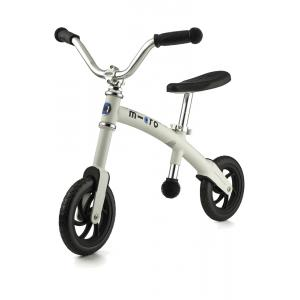 Micro - GB0022 - Trottinettes enfants G-Bike Chopper - Blanc Mat (328440)