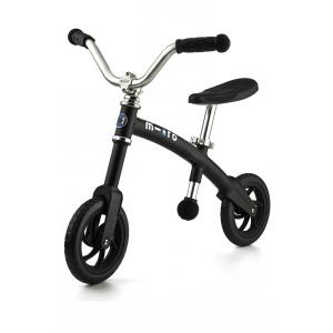 Micro - GB0021 - Trottinettes enfants G-Bike Chopper - Noir Mat (328442)