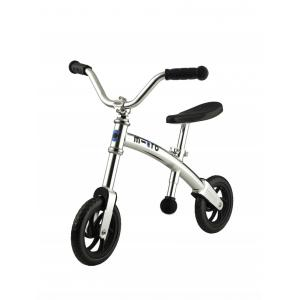 Micro - GB0020 - Trottinettes enfants G-Bike Chopper - Aluminium (328444)
