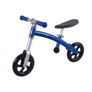 Micro - GB0019 - Trottinettes enfants G-Bike - Bleu Saphir (328446)