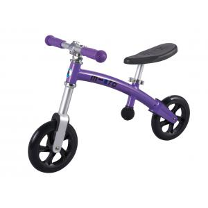 Micro - GB0012 - Trottinettes enfants G-Bike - Violet (328448)