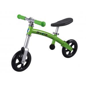 Micro - GB0009 - Trottinettes enfants G-Bike - Vert (328452)