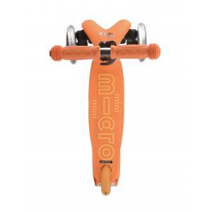 Micro - MMD008 - Trottinette Mini Micro Deluxe - Orange anodisé (328474)