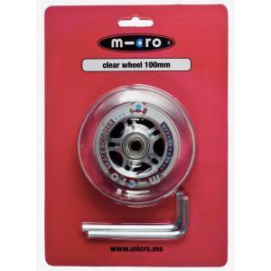 Micro - AC5003B - Roue arriere pour Sprite - 100mm (328578)