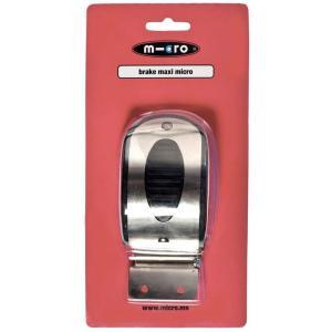 Micro - AC6003B - Poignées en plastic Mini/Maxi - Noir  (328600)