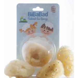 Bibabad - 39234 - Eponge de mer naturelle Bibabad – bibabath – bibabain 0 à 8 mois (328640)