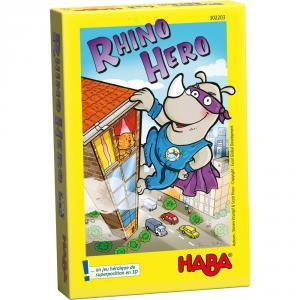 Haba - 302203 - Rhino Hero (329356)