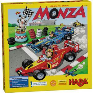 Haba - 302204 - Monza (329358)