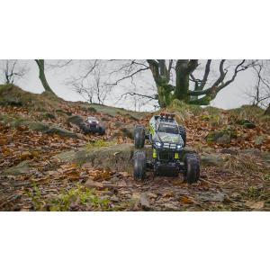 Revell - 24497 - Voiture radiocommandée : Crawler Rock Climber (329694)
